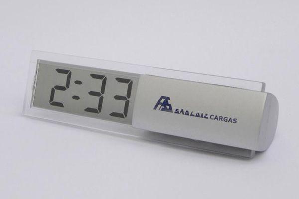 41bef4468be Relógios de Mesa Personalizados